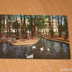Postales: POSTAL DE LA TOJA. Lote 211591981