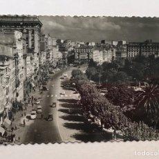Postales: LA CORUÑA, POSTAL NO.124, LOS CANTONES, EDIC., ARTIGOT (H.1960?) S/C. Lote 211903468