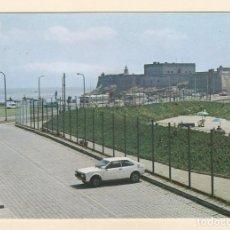 Postales: POSTAL CASTILLO DE SAN ANTON. LA CORUÑA (1977). Lote 211935325
