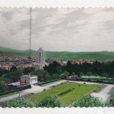 Postales: VIGO. MONTE DEL CASTRO. FRANQUEADA EL 27 DE SEPTIEMBRE DE 1957.. Lote 211955305