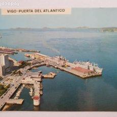 Cartes Postales: VIGO - VISTA AÉREA - LMX - GAL1. Lote 213193202