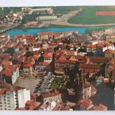 Cartes Postales: PONTEVEDRA - VISTA AÉREA - LMX - GAL2. Lote 213200861