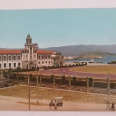 Cartes Postales: MARIN - ESCUELA MILITAR NAVAL - PONTEVEDRA - LMX - GAL2. Lote 213202615