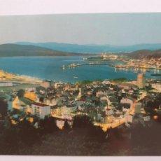 Cartes Postales: MARIN - VISTA GENERAL NOCTURNA - PONTEVEDRA - LMX - GAL2. Lote 213202628