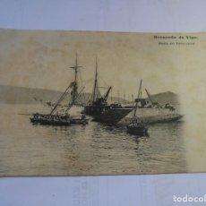 Cartes Postales: MAGNIFICAS 44 POSTALES ANTIGUAS DE GALICIA. Lote 213230437