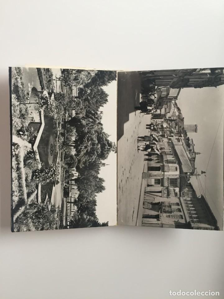 Postales: MONFORTE DE LEMOS - LIBRITO DE 10 POSTALES - ED. ARRIBAS - Foto 4 - 213522797