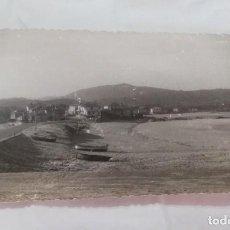 Cartoline: FOTO POSTAL DE SAN CIPRIAN. LUGO. LA PLAYA. EDICIONES LIBRERÍA CERVANTES, RIBADEO. NO CIRCULADA.. Lote 213816116