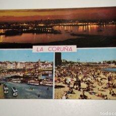 Postales: LA CORUÑA POSTAL. Lote 213921337