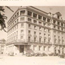 Postales: LA CORUÑA 21 HOTEL EMBAJADOR E.A.E. CIRCULADA. Lote 214820287