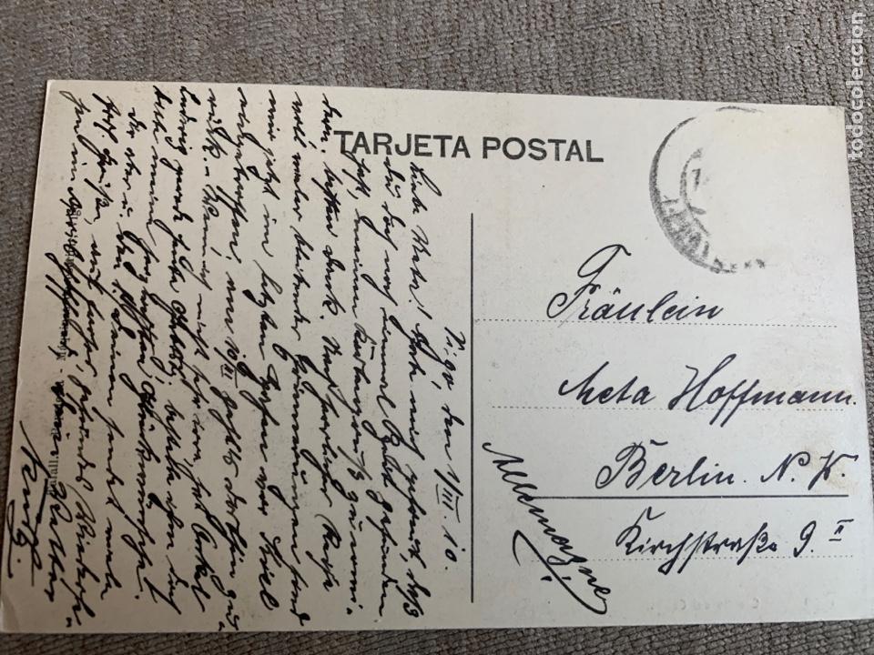 Postales: Vigo Castillo del Castro - Foto 2 - 215824476