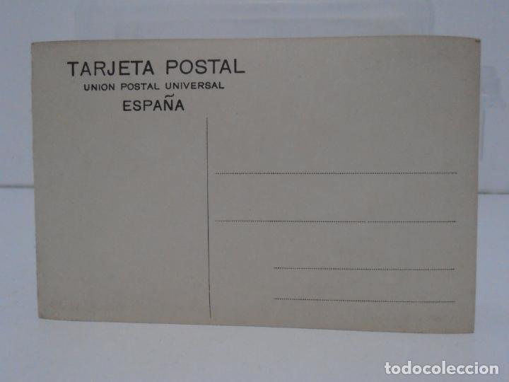 Postales: ANTIGUA POSTAL, LA CORUÑA, TUMBA DEL GENERAL SIR JOHN MOORE, LIBRERIA DE LINO PEREZ, FOT J. GONZALEZ - Foto 2 - 217246258