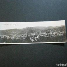 Postales: PONTEVEDRA-VISTA PANORAMICA-POSTAL DOBLE-FOTOGRAFICA-VER FOTOS-(V-22.185). Lote 217364801