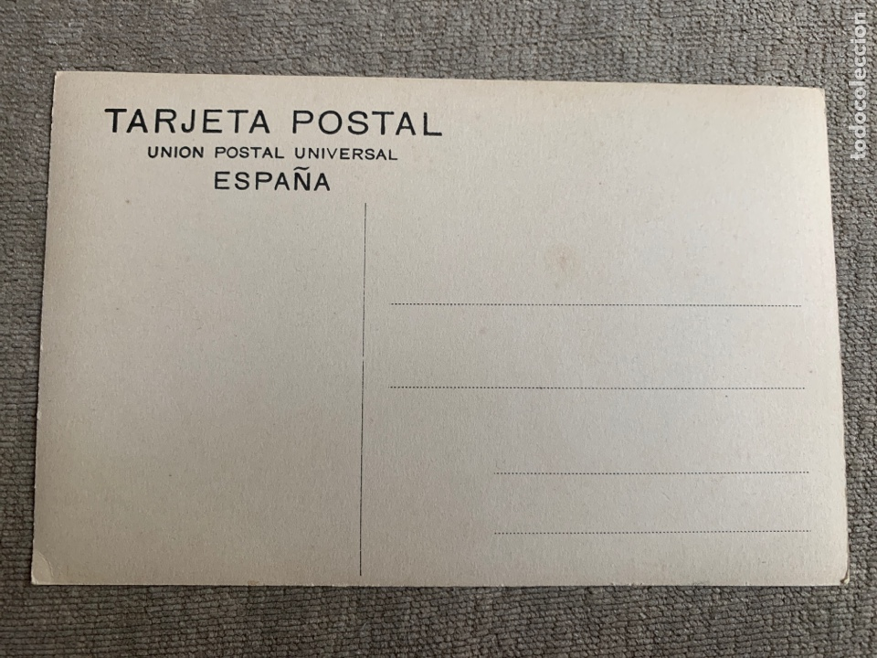 Postales: Santa Cruz Castillo de Quiroga.La Coruña - Foto 2 - 217665906