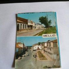 Cartoline: MELLID - MELIDE, SIN CIRCULAR, ED., R. PARRADO - MELLID. Lote 219011256