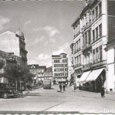 Cartes Postales: LUGO. Lote 219196656