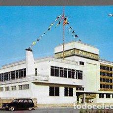 Postales: POSTAL * VIGO BOULAS, LICEO MARÍTIMO * 1972 ( LEER DESCRIPCIÓN). Lote 296784033