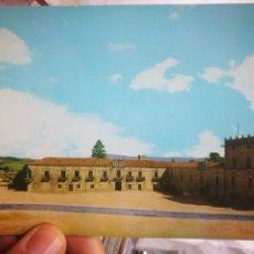 Postales: POSTAL CAMBADOS PALACIO DE FEFIÑANES N 241 ALARDE S/C. Lote 220590112