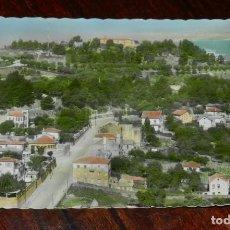 Postales: FOTO POSTAL DE VIGO, PARQUE DEL CASTRO, N. 262, ED. ARRIBAS, NO CIRCULADA, ESCRITA.. Lote 221123846