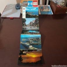 Postales: TIRA DE POSTALES VIGO - EXPOSICION MUNDIAL DE LA PESCA. Lote 221577102