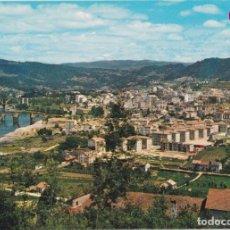 Cartes Postales: ORENSE (GALICIA), VISTA PANORÁMICA - EDICIONES PARIS Nº165 - SIN CIRCULAR. Lote 222133032