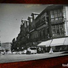 Postales: FOTO POSTAL DE VIGO, CALLE CARRAL, N. 159, ED. ARTIGOT, NO CIRCULADA.. Lote 222251467