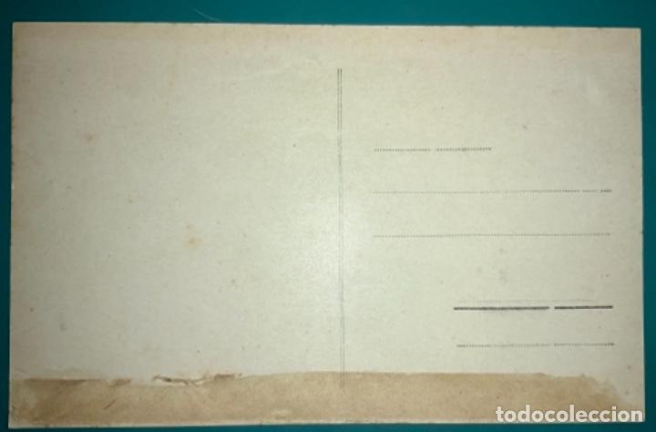 Postales: POSTAL DE EL FERROL DEL CAUDILLO CAPITANÍA GENERAL DE LOS CANTONES SIN CIRCULAR - Foto 2 - 222268675