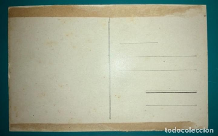Postales: POSTAL DE EL FERROL DEL CAUDILLO ALAMEDA DE SUANZES SIN CIRCULAR - Foto 2 - 222269251