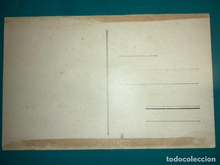 Postales: POSTAL DE EL FERROL DEL CAUDILLO UN TROZO DEL ARSENAL MILITAR SIN CIRCULAR - Foto 2 - 222278798