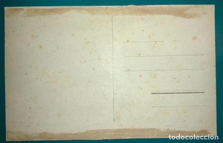 Postales: POSTAL DE EL FERROL DEL CAUDILLO CANTÓN DE MOLINS SIN CIRCULAR - Foto 2 - 222278963