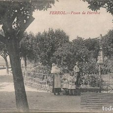 Postais: FERROL-A CORUÑA. Lote 223781596