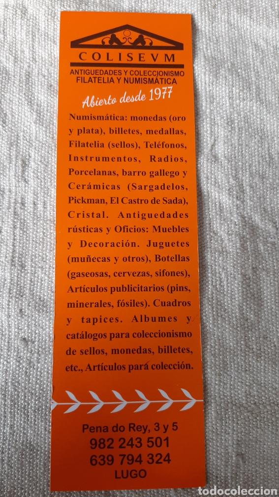 Postales: VIVERO LUGO POSTAL EDICIONES A SANTIAGO - Foto 3 - 210358146