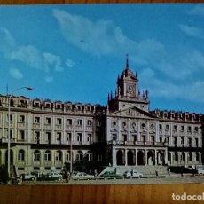 Postais: POSTAL - EL FERROL DEL CAUDILLO - PALACIO MUNICIPAL.. Lote 226926385