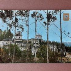Postales: POSTAL 8 DOMÍNGUEZ. FISA. MONASTERIO DE MONFERO. PONTEDEUME. LA CORUÑA. 1980. SIN CIRCULAR.. Lote 228609175