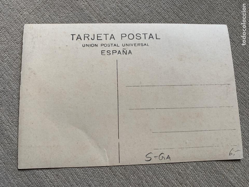 Postales: No 7 la Coruña Calle Juana de Vega - Foto 2 - 234011240