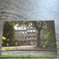 Postales: POSTAL 1 MONDARIZ BALNEARIO GRAN HOTEL. Lote 234451785