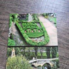Postales: POSTAL ALLARIZ OURENSE. Lote 234452145