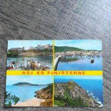 Postales: POSTAL ASÍ ES FINISTERRE 11. Lote 234467865