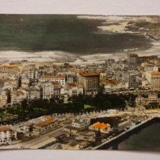 Cartes Postales: A CORUÑA - VISTA PARCIAL AÉREA - P42592. Lote 234782410