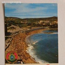 Cartes Postales: A CORUÑA - CIUDAD EN LA QUE NADIE ES FORASTERO - P42609. Lote 234783105