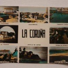 Cartes Postales: A CORUÑA - VISTAS - P42610. Lote 234783130