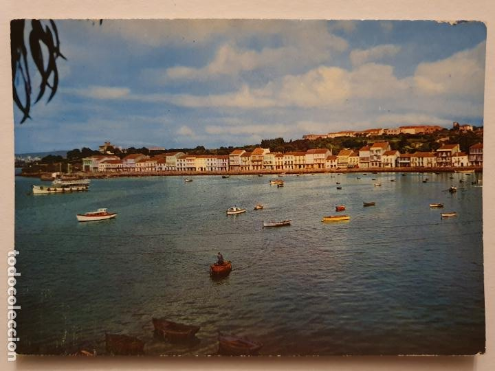 MUGARDOS - CORUÑA - P42624 (Postales - España - Galicia Moderna (desde 1940))