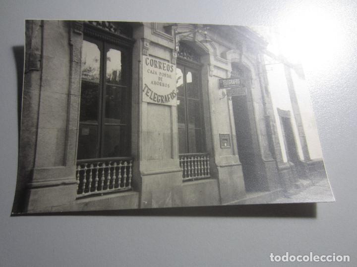 FOTO VIGO ( PONTEVEDRA ) (Postales - España - Galicia Antigua (hasta 1939))