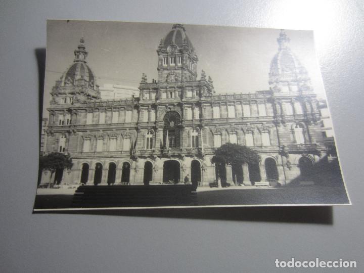 FOTO ORENSE (Postales - España - Galicia Antigua (hasta 1939))