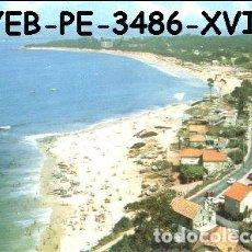 Postais: POSTAL VIGO PLAYA DE CANIDO PERLA Nº3486/419/79B/57EB AÑOS 70*. Lote 234962295