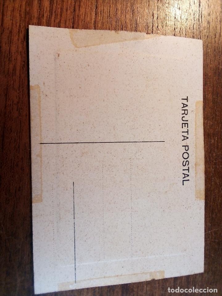 Postales: Tarjeta postal de La Coruña - Muelle de la Marina - Foto 2 - 236728300