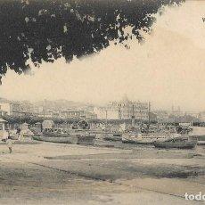 Postales: POSTAL ANTIGUA DE EL ARENAL, VIGO. Lote 237411185