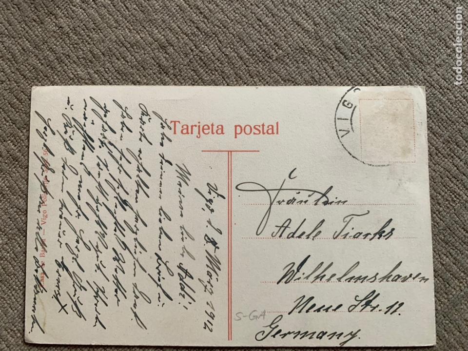 Postales: Vigo-vista General - Foto 2 - 238087705