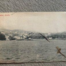 Postales: RIBADEO—LUGO -MUELLE CIRCULADA BUENOS AIRES 1907?. Lote 238236735