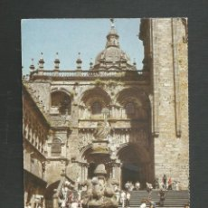 Cartes Postales: POSTAL SIN CIRCULAR - SANTIAGO DE COMPOSTELA - EDITA MITTELRHEIN VERLAG. Lote 238681880