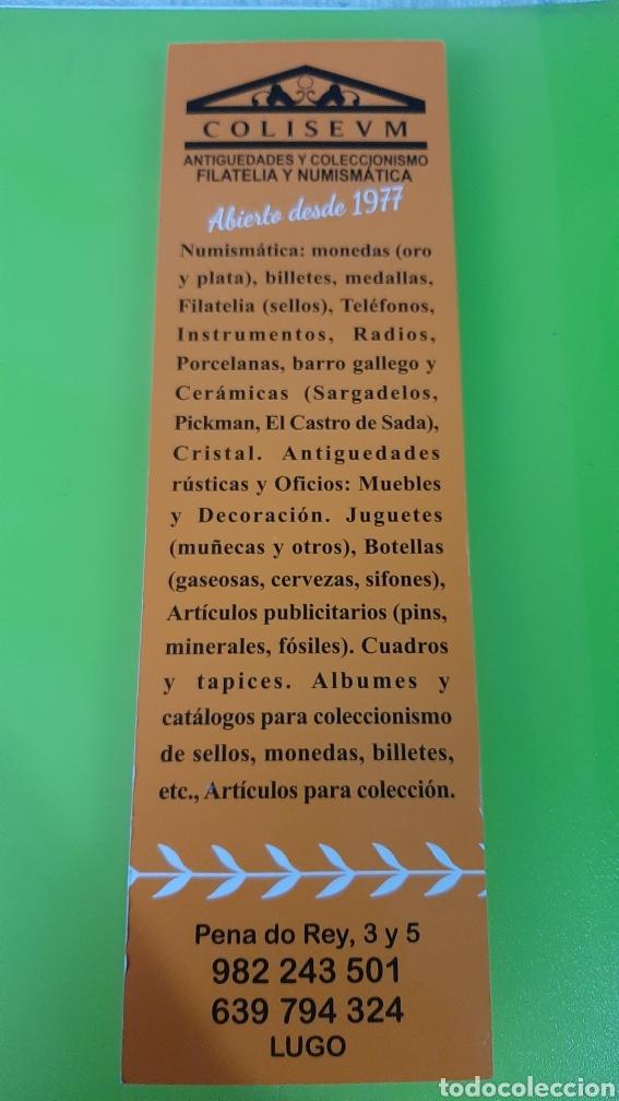 Postales: LUGO 1944 CORRIDA TIROS POSTAL - Foto 3 - 238734205